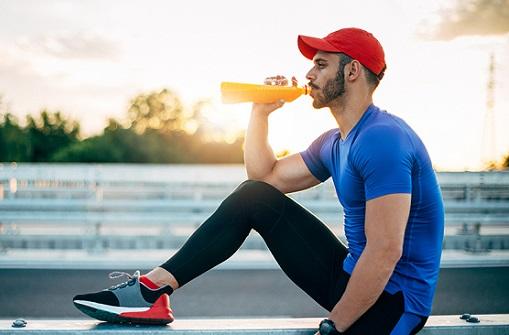 con que hidratarse luego de la actividad física