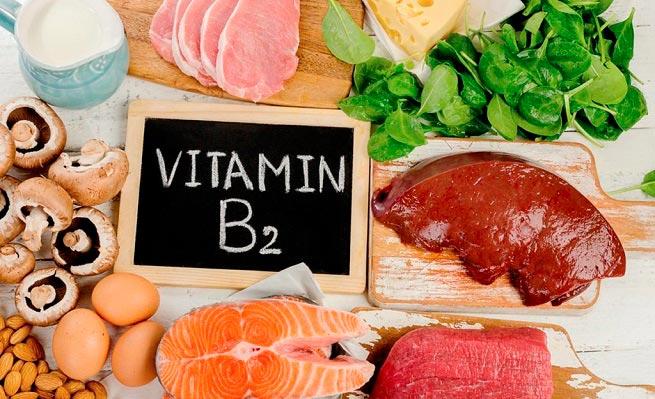 vitamina-B2