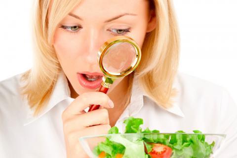 la ortorexia obsesión por la comida saludable